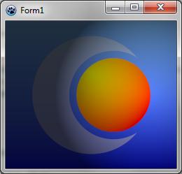 Example of BGRABitmap